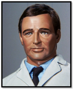 Dr Baxter