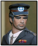 Supreme Commander of Earth Forces