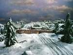Fort Cherook