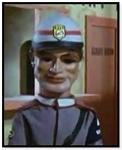 Gate Sergeant