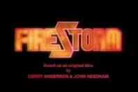 Firestorm (anime)