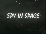 Spy In Space