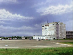 Crayfield experimental flight establishment