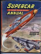 Supercar Annual 1963