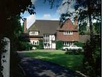 Masden's house