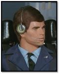 Co-Pilot Frank Casper