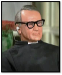 Father Unwin (more haste lees speed)