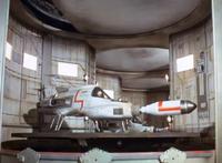 Space Intercepror (Exposed)