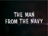 The Man From The Navy