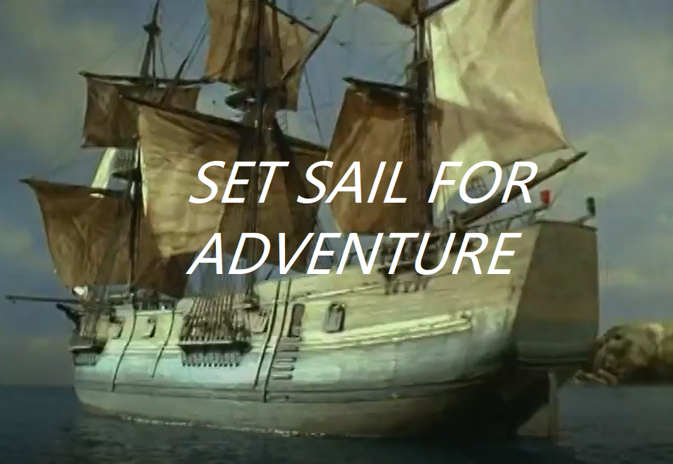 Set Sail For Adventure | Gerry Anderson Encyclopedia
