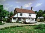 Dr. William Kelvin's cottage
