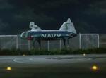 Navy helijet