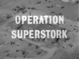 Operation Superstork