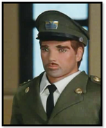 Lieutenant Pearse