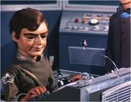 Control Tower Lieutenant (Alias Mr. Hackenbacker)