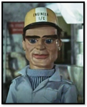 Engineer Preston
