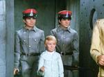 Prision guards