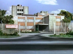 Hospital (talkdown)