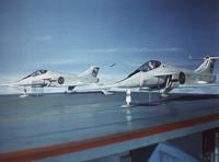 Angel jets