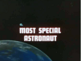 Most Special Astronaut