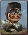 El Hudat's pilot (Surface Agent X20)