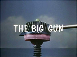 The big gun
