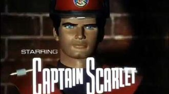 Captain Scarlet TV Series Intro episode 1
