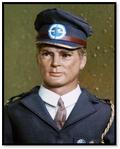 Major Brooks