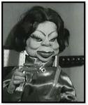Griselda Space Spy