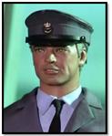 Crayfield Officer