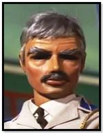 Mathews Field Commander
