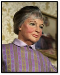 Mrs Appleby (Feathered spies)