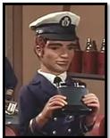 Unnamed 1st Officer W.N.S Atlantic