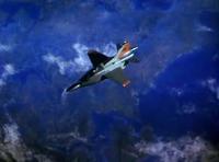 Jet (Exposed)