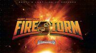 Firestorm (Ultramarionation)