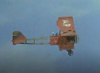 El Khali's plane