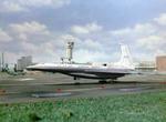 Passanger jet (splashdown)