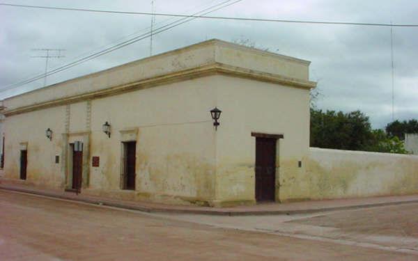 Archivo:Casa Natal-Brochero-1.jpg