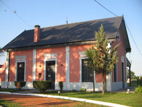 Museo Marull-Frante común