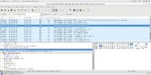Capture d'écran - VirtualBox CentOS 7 - 2018-01-24 1436 IP DNS