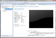 2018-02-02 08 17 25-HV1 - Windows 2012 R2 - Serveurs et réseaux - VMware Workstation