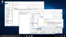 VirtualBox PC2 - Windows 10 (64-bit) 20 07 2017 11 03 36