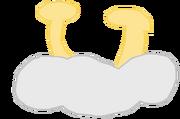 Cloudy Day cutie mark