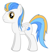 A blu skittle animation rig oc reference image by abluskittle-d58q10j