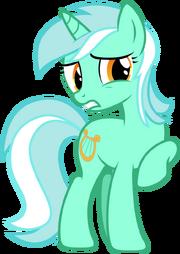 Lyra scared by yanoda-d4xjux7