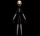Puppet/Marionette