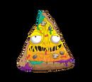 Putrid Pizza (Grossery)