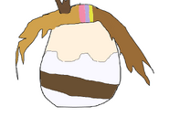 Galaco's egg
