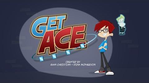 Get Ace Opening Theme