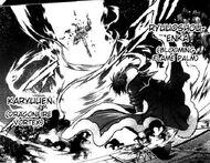 Kaoru vs Shido